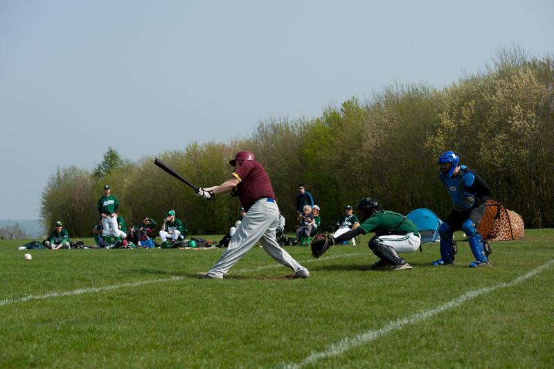 Northstars baseball team-0263