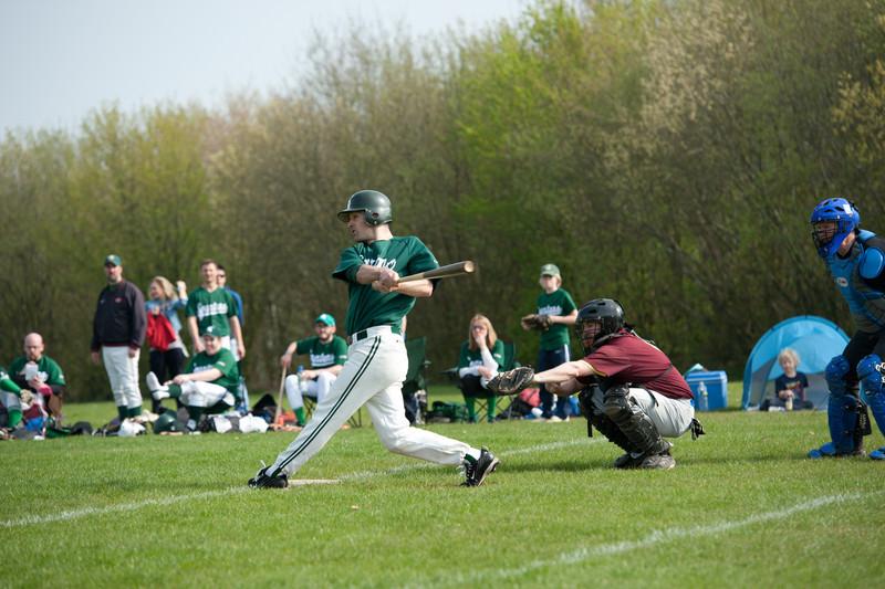 Northstars baseball team-0151