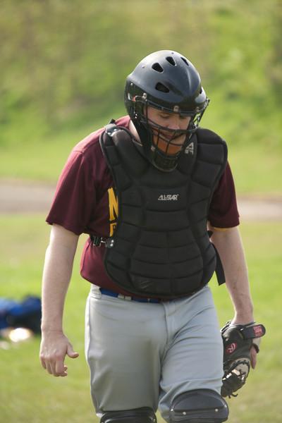 Northstars baseball team-6998