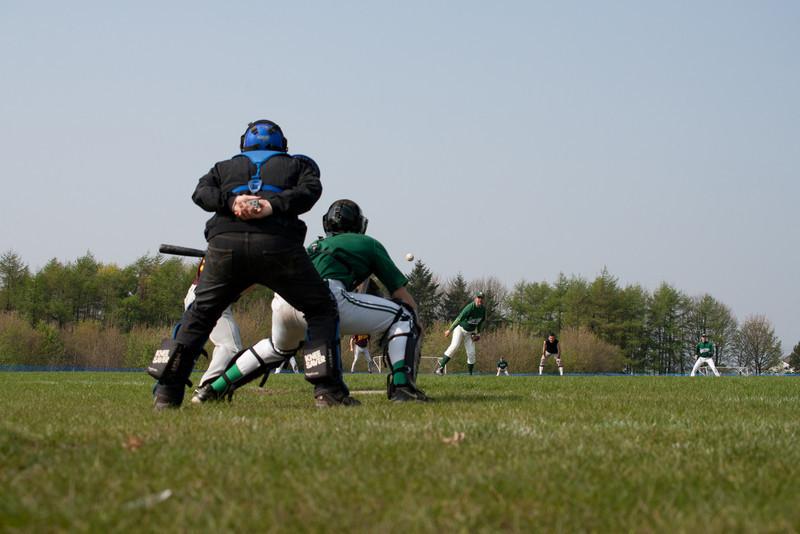 Northstars baseball team-7219