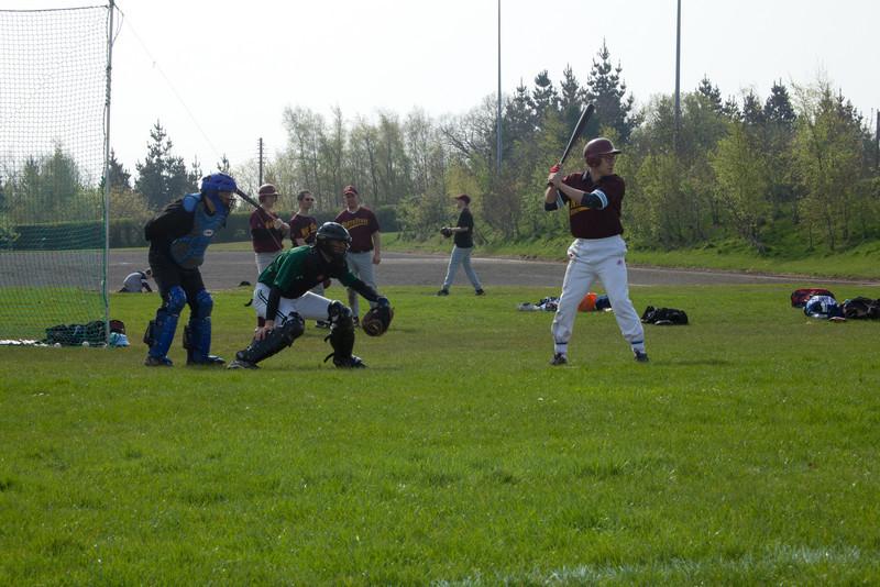 Northstars baseball team-9360