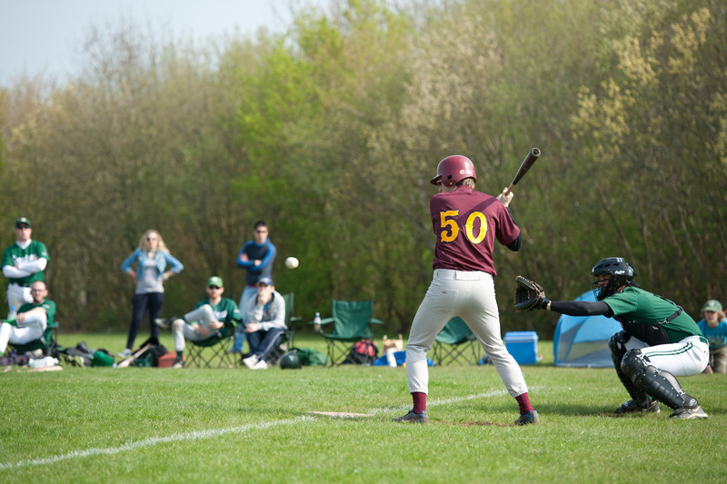 Northstars baseball team-0214