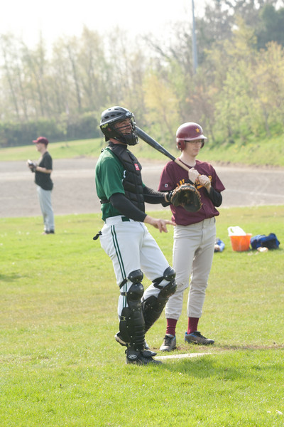Northstars baseball team-6993