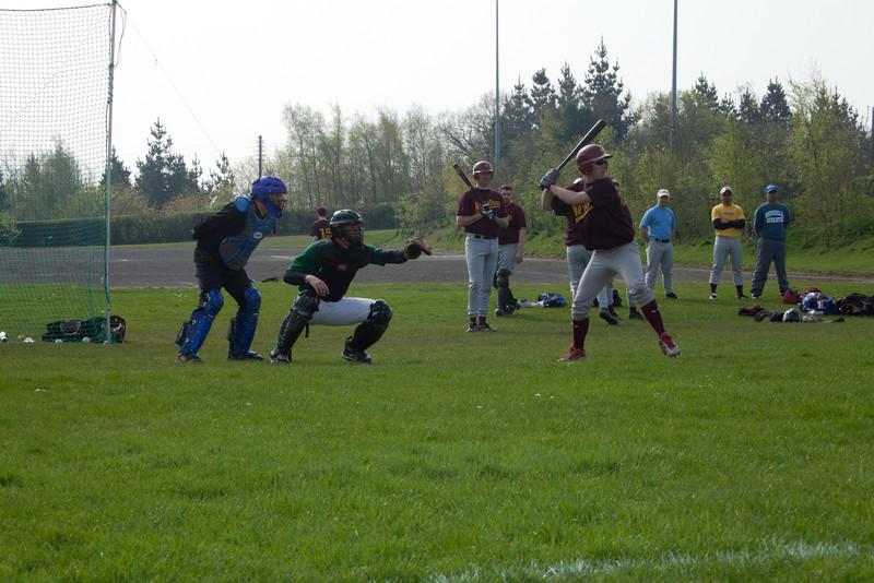 Northstars baseball team-9290