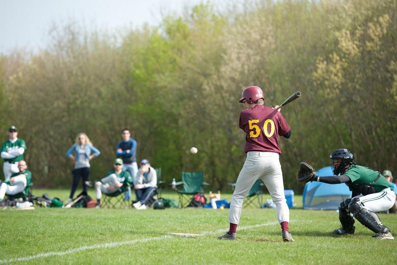 Northstars baseball team-0217