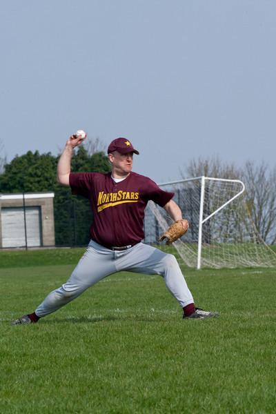Northstars baseball team-6874