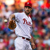 MLB: MAY 13 Angels at Phillies