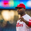 MLB: JUL 21 Giants at Phillies