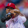 MLB: JUL 22 Giants at Phillies