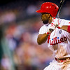 MLB: AUG 25 Nationals at Phillies