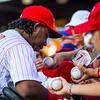 MLB: JUL 05 Braves at Phillies