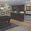 Lockridge Basement Billiard Room