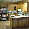 Lockridge Basement Kitchen