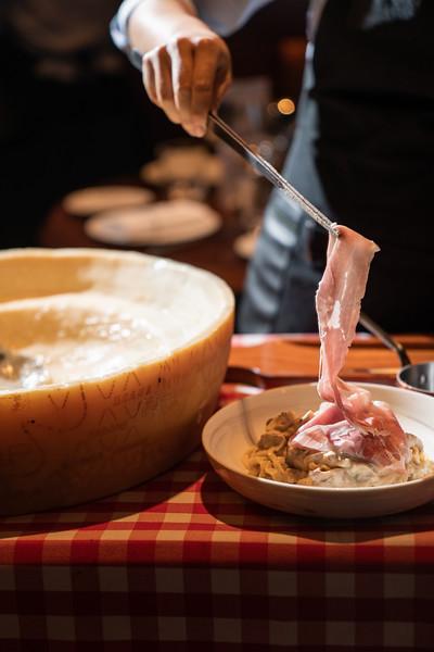 Basilico Italian Restaurant Photography & Styling by hadivisual.com