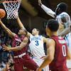 NCAA BASKETBALL: DEC 14 Temple at Villanova