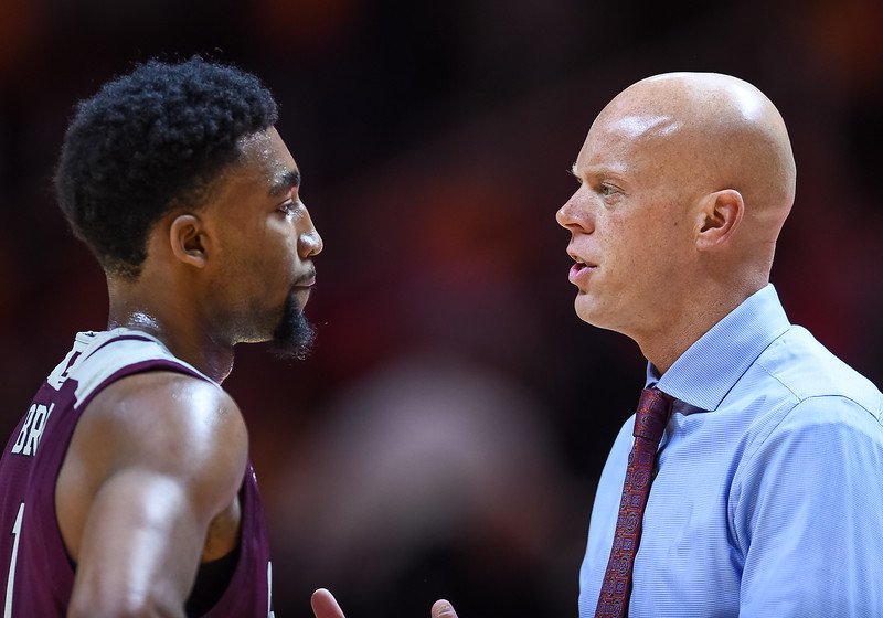 COLLEGE BASKETBALL: NOV 28 Eastern Kentucky at Tennessee