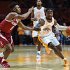 COLLEGE BASKETBALL: JAN 19 Alabama at Tennessee