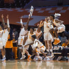 COLLEGE BASKETBALL: OCT 31 Tusculum at Tennessee