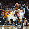 COLLEGE BASKETBALL: JAN 05 Georgia at Tennessee
