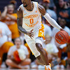 COLLEGE BASKETBALL: FEB 19 Vanderbilt at Tennessee