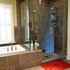 Erbes tub & shower