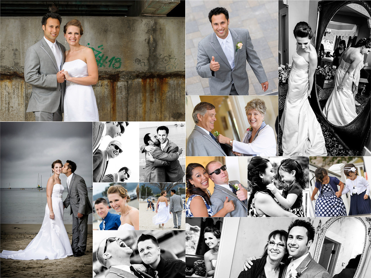 Amy_and_Elliott_Perry_House_Monterey_Wedding_Photography_4x6_Photo_Board_02