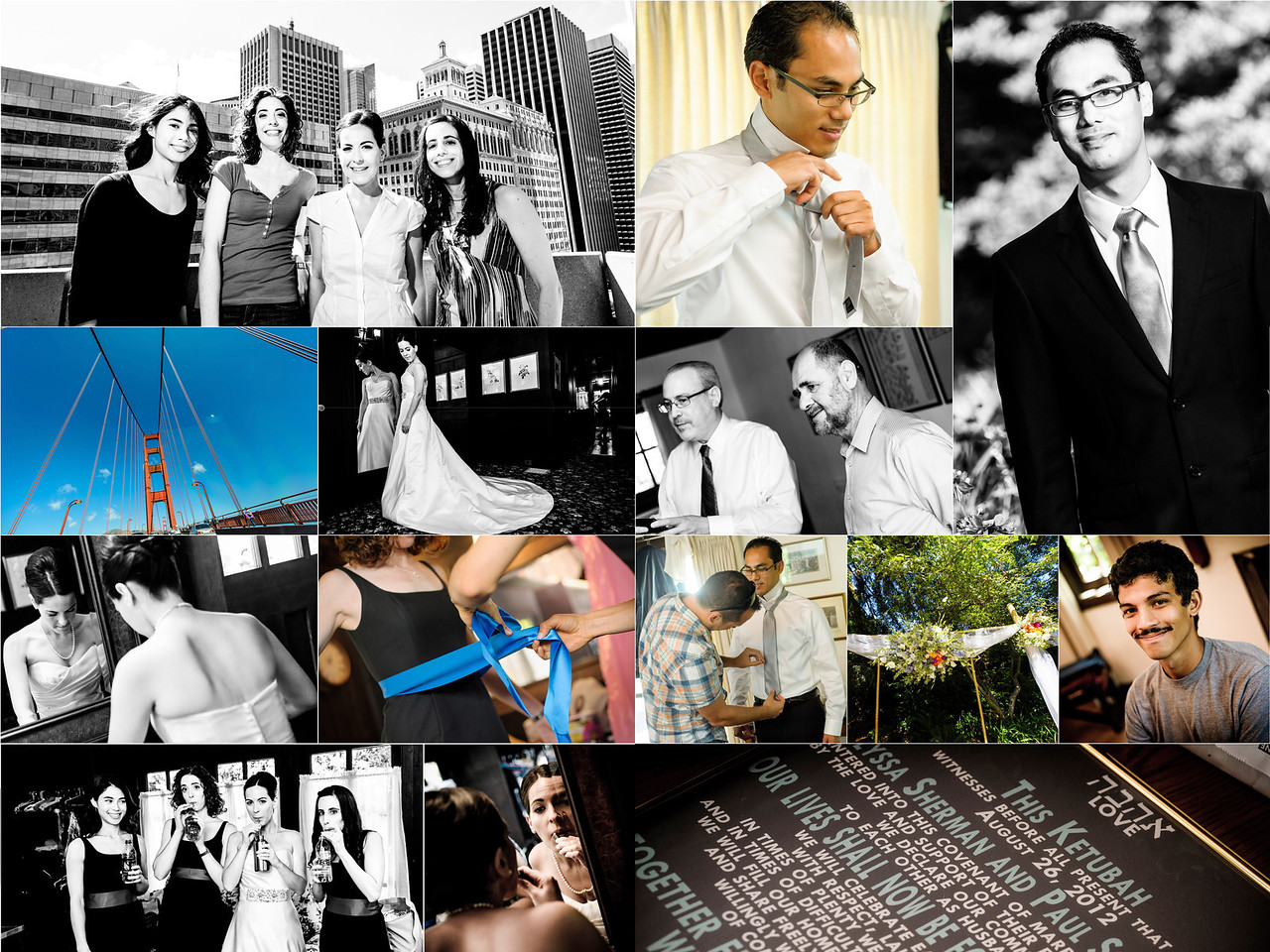 Alyssa_and_Paul_Wedding_Photography_4x6_Photo_Board_02