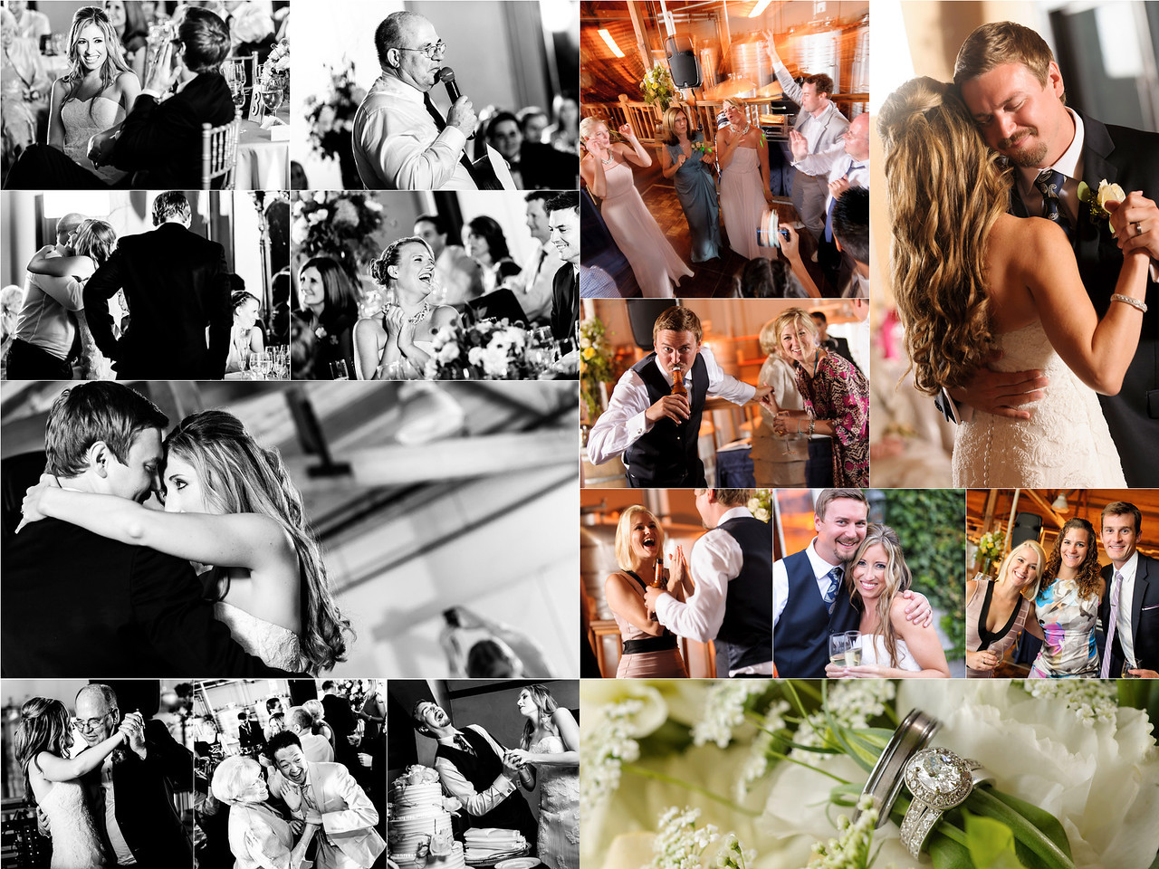 Erica_and_Justin_Byington_Winery_Los_Gatos_Wedding_Photography_4x6_Photo_Board_07