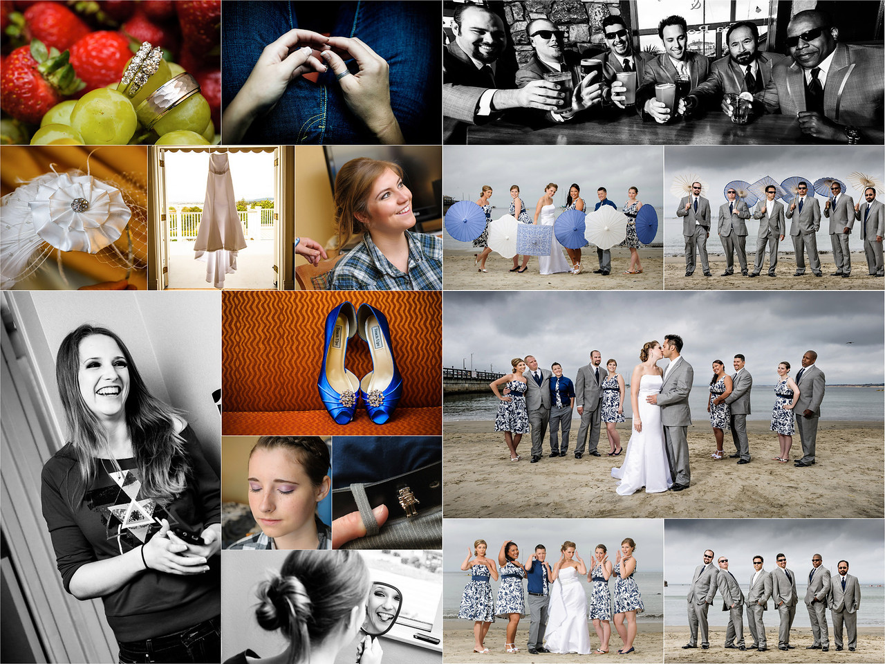 Amy_and_Elliott_Perry_House_Monterey_Wedding_Photography_4x6_Photo_Board_01