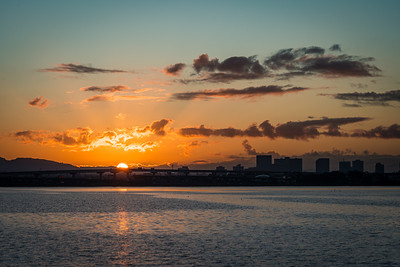 Emeryville Sunrise