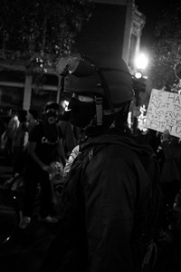 Oakland Protest 11/11/2016