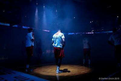 Basketball Bundesliga: Alba Berlin-FC Bayern Muenchen