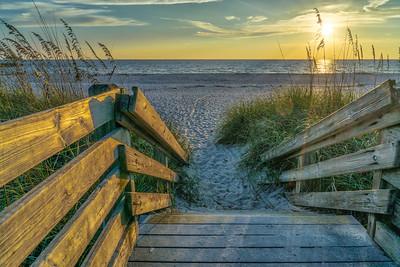 West Coast Sand