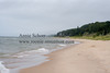Grand Haven County Beach (August, 2007)