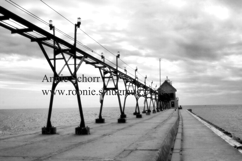 Grand Haven - State Park (August, 2007)