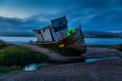 Shipwreaked