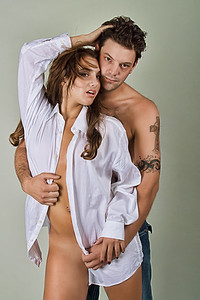 Justine & John. . . Passion