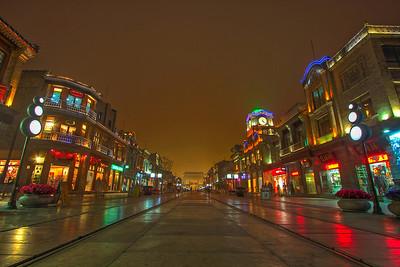 Beijing Dec 2010