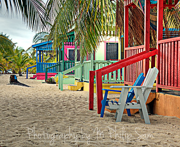 Placencia, Belize... Paradise