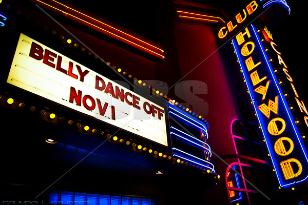 Belly Dance-Off Championships 2014
