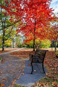 Wenonah Park