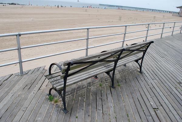 Coney Island (c) Daniel Yoffee