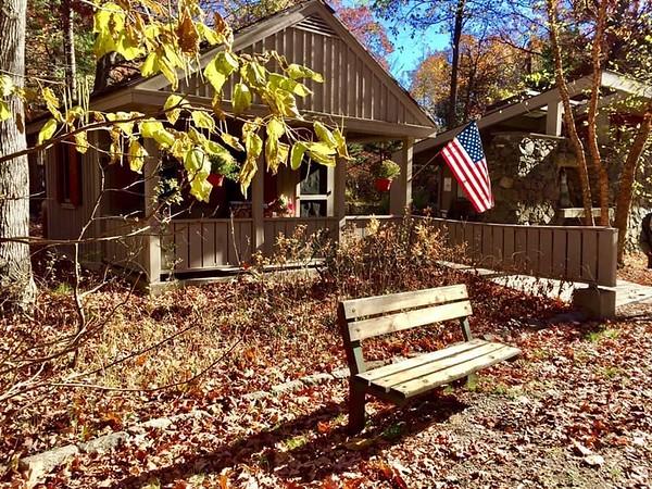 Greenbrook Sanctuary, Tenafly, NJ  (c) Daniel Yoffee
