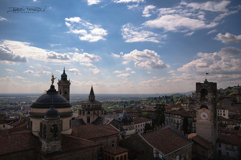 2019 - Città Alta