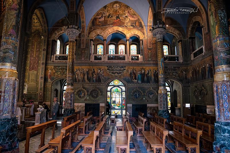 2019 - Santuario Sante Capitanio E Gerosa Di Lovere