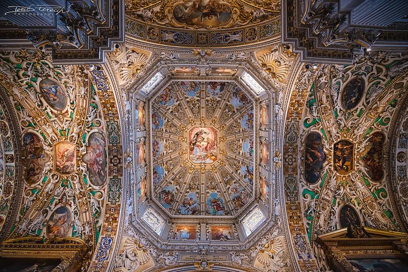 2019 - Città Alta, Basilica Di Santa Maria Maggiore