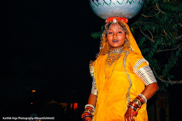 Choki Dhani, Folk Village, Jaipur, Rajasthan, Incredible India