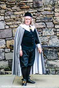 A Scottish actor, Edinburgh, Scotland