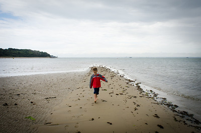 Bembridge Beach, Isle of Wight