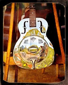 #206 Steel Guitar